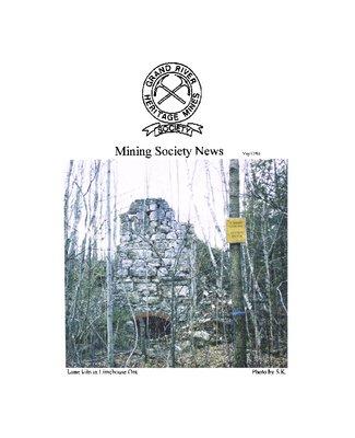 Mining Society News, May 7, 2005