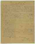 Militia General Orders, Kingston- August 18, 1815