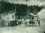 Van Buskirk Blacksmith Shop