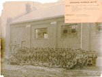 "114th Haldimand Rifles ""Brocks Rangers"""