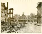 Arras railroad station