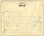Head, Clara and Maria Township Maps