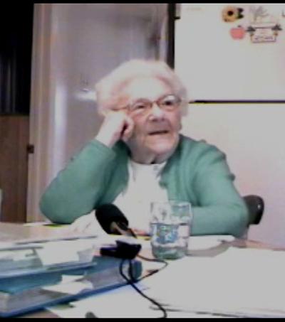 Elaine Ferrill Interview