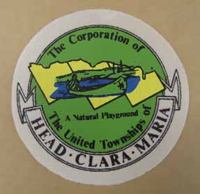 The Corporation of Head, Clara and Maria Badge