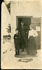 McQuestion Family c.1910