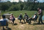 Seniors Picnic c. 1986