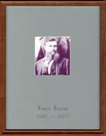 James Dunlop, Reeve, Head, Clara and Maria Township c.1887-1902