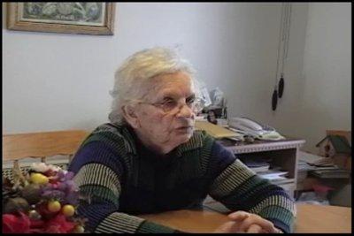 Mary Borutski Second Video Interview