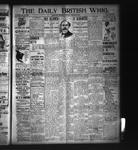 Daily British Whig (1850), 18 Aug 1903