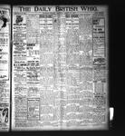 Daily British Whig (1850), 27 Aug 1903