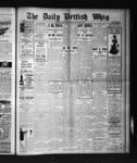 Daily British Whig (1850), 22 Jul 1907