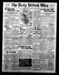 Daily British Whig (1850), 12 Apr 1917