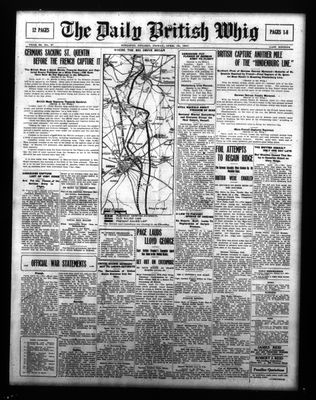 Daily British Whig (1850), 13 Apr 1917