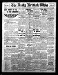 Daily British Whig (1850), 14 Apr 1917