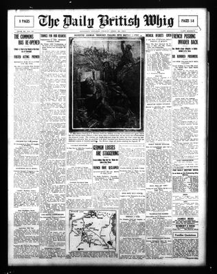 Daily British Whig (1850), 20 Apr 1917