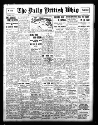 Daily British Whig (1850), 21 Apr 1917