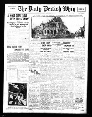 Daily British Whig (1850), 23 Apr 1917