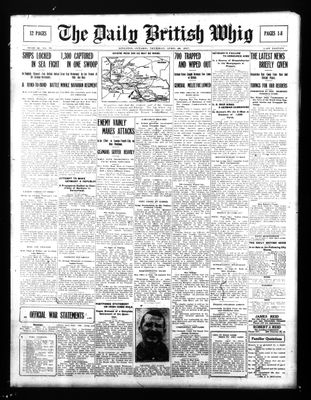 Daily British Whig (1850), 26 Apr 1917