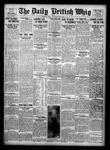 Daily British Whig (1850), 29 Sep 1920