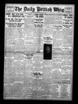 Daily British Whig (1850), 9 Jan 1924