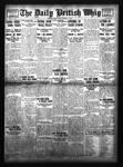 Daily British Whig (1850), 11 Jan 1924