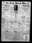 Daily British Whig (1850), 27 Feb 1924