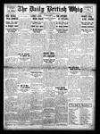 Daily British Whig (1850), 28 Feb 1924