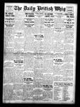 Daily British Whig (1850), 6 Mar 1924