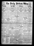 Daily British Whig (1850), 7 Jun 1924