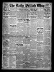 Daily British Whig (1850), 30 Jul 1924