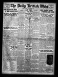 Daily British Whig (1850), 26 Sep 1924
