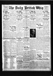 Daily British Whig (1850), 22 Dec 1924
