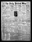 Daily British Whig (1850), 26 Dec 1924