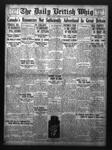 Daily British Whig (1850), 23 Sep 1925