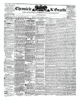 Chronicle & Gazette, 3 April 1847