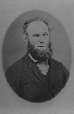 Andrew Robertson.