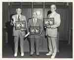 Elders honoured in 1983 for longest record of service: Knox Presbyterian Church, Oakville.