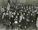 Assembly Hall open session, Knox Presbyterian Church, Oakville.