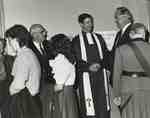 150th Anniversary service, Knox Presbyterian Church, Oakville.
