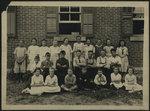 Lyndhurst Elementary School 1922