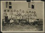 Lyndhurst Continuation School 1923