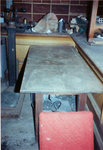 Table and Counter
