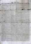 The Niagara Gleaner Newspaper- September 28, 1833