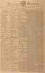 The American Mercury Newspaper- November 11, 1812
