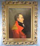 Sir Isaac Brock Portrait- 1894
