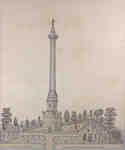 Brock Monument- 1850