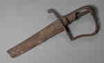 Light Cavalry Pattern Sword