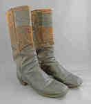 British Soldier Uniform Boots