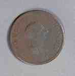 King George III 1807 Coin