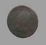 Lord Wellington and Brittania Coin 1814